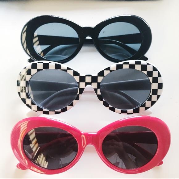 4e78569829 Clout goggles sunglasses. M 5b51492ccdc7f780a2d2d387